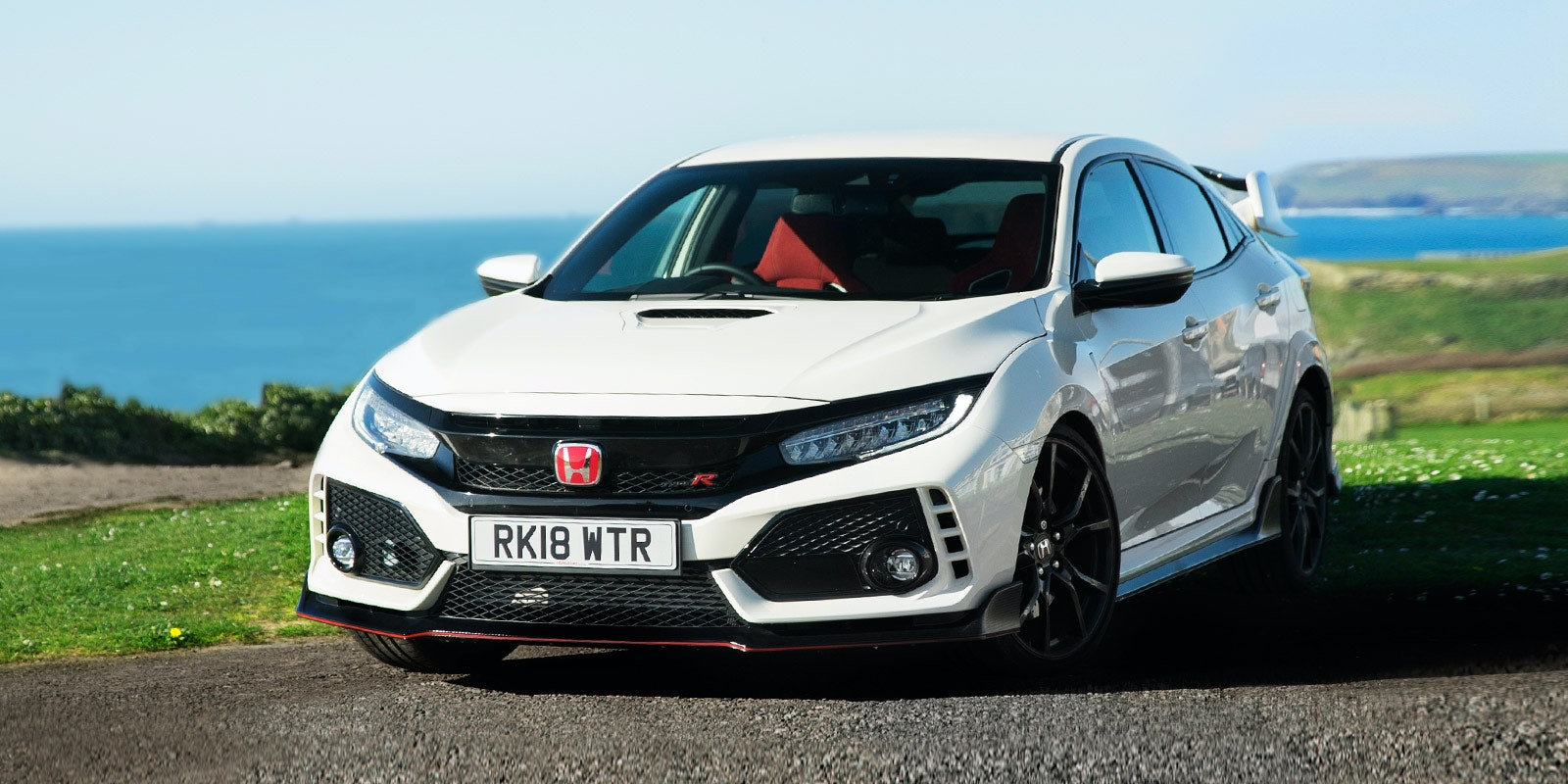 White honda civic type r parked front clifftop 2.jpg?ixlib=rb 1.1